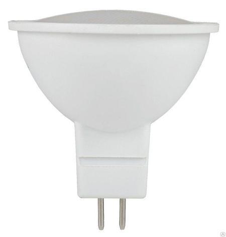 Лампа светодиодная ECO MR16 софит 7Вт 4000К GU5.3, фото 2