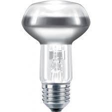 Галогенная лампа Philips Eco classic 42W Е27