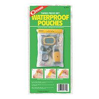 Набор водонепроницаемых мешков COGHLANS 3 Pce Waterproof Pouch Set