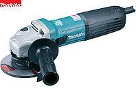 Угловая шлифовальная машина Makita GA4540C 115 мм, фото 1