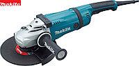Угловая шлифовальная машина Makita GA9030F01 230 мм, фото 1