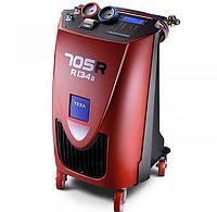Установка для заправки кондиционеров TEXA Konfort 705R