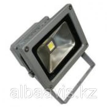 Прожектор светодиодный лед 20 ватт, софит 20 W