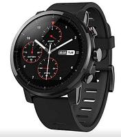 Умные часы Xiaomi Amazfit Stratos Sport Smartwatch Black