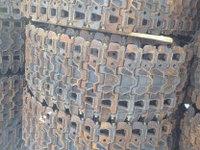 Звено гусеничной ленты652В.21.15.001