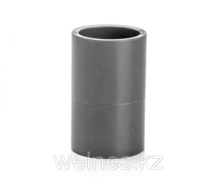Муфта PVC (75 мм)
