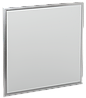 Светильник светодиодный ДВО 6565 eco 36Вт S 4000К IEK