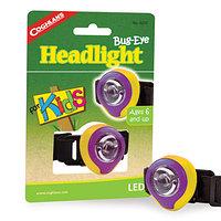 Фонарь наголовный детский COGHLANS Kids Head Light