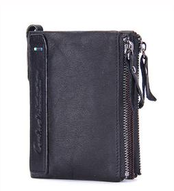 Кошелек, портмоне, бумажник Contacts , 100 % натуральная кожа