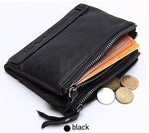 Кошелек, портмоне, бумажник Contacts , 100 % натуральная кожа, фото 3