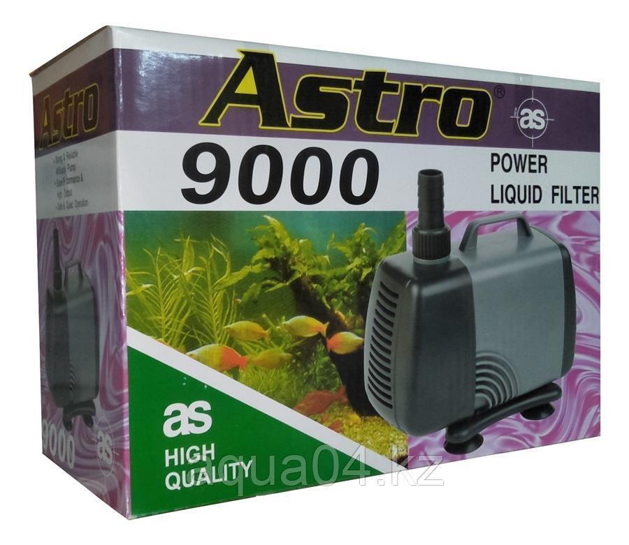 Astro AS-9000