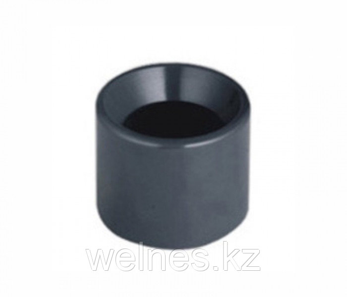 Переход кольцевой PVC (75х50 мм)