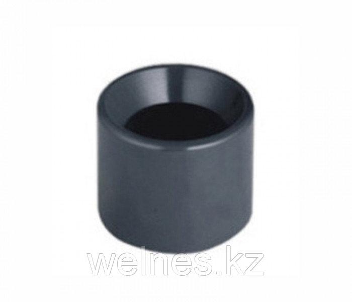 Переход кольцевой PVC (90х75 мм)