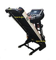 Электрическая беговая дорожка GF 980 DS до 150 кг, фото 3