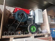 Шовнарезчик дизельный  HLQ 1000