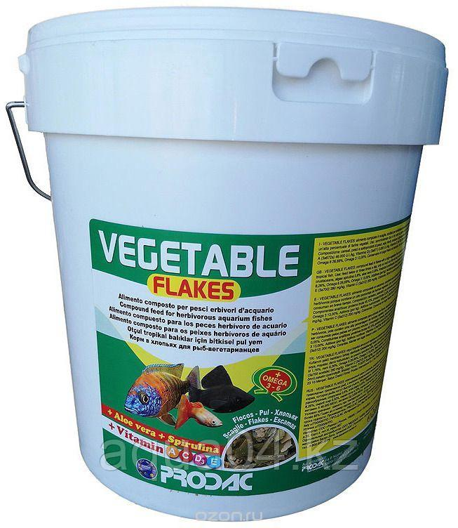PRODAC Vegetable Flakes (фасовка)