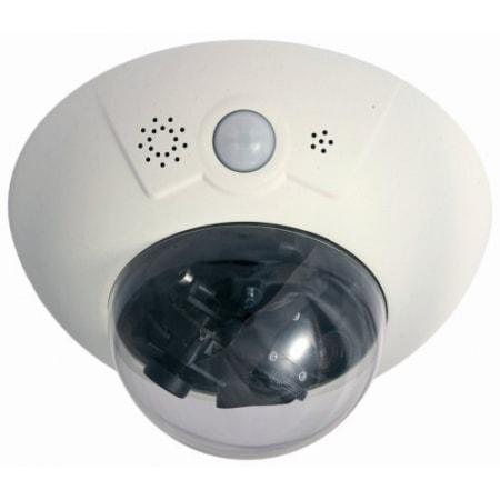 Сетевая IP Камера Mobotix D12Di-Sec-D22D22