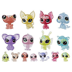 """Hasbro Littlest Pet Shop E5148 Литлс Пет Шоп Игровой набор """"Букетный набор петов"""""""