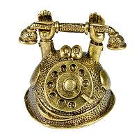Колокольчик Телефон с руками Н=40