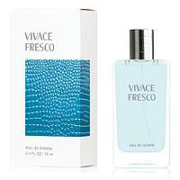Парфюмерная вода Dilis для мужчин Trend Vivace Fresco, 75мл