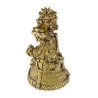 Колокольчик Лев царь Н=60