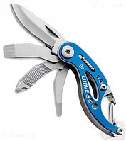 Мультитул Curve Mini Multi-Tool Blue Blister Gerber
