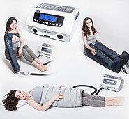 Готовимся к лету вместе с аппаратами для лимфодренажа и прессотерапии