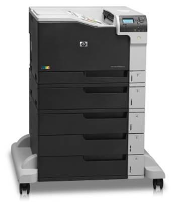 Принтер HP Europe Color LaserJet Enterprise M750xh (D3L10A#B19)