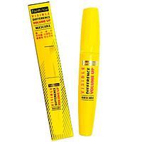 Farn Stay Mascara Collagen Yellow Тушь для ресниц Чёрная Объем и Подкручивание (Корея), Алматы