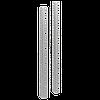 """ITK Профиль вертикальный 19"""" 9U (2шт/компл)"""