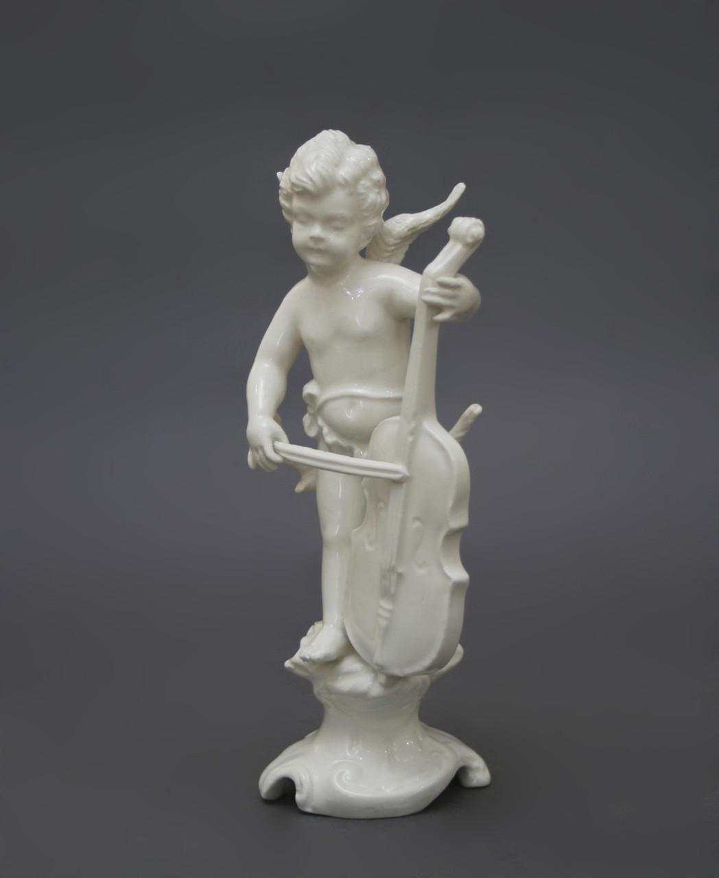 Статуэтка Ангел. Керамика, ручная работа, Италия