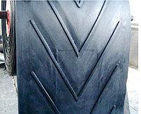 Конвейерная лента для наклонного конвейера