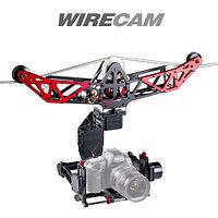 Устройство для проводной камеры Wirecam varavon с пультом + стабилизатор + HDMI передатчик