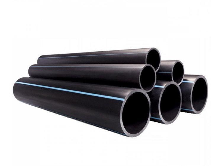 Полиэтиленовые трубы напорные для водопровода ГОСТ 18599-2001
