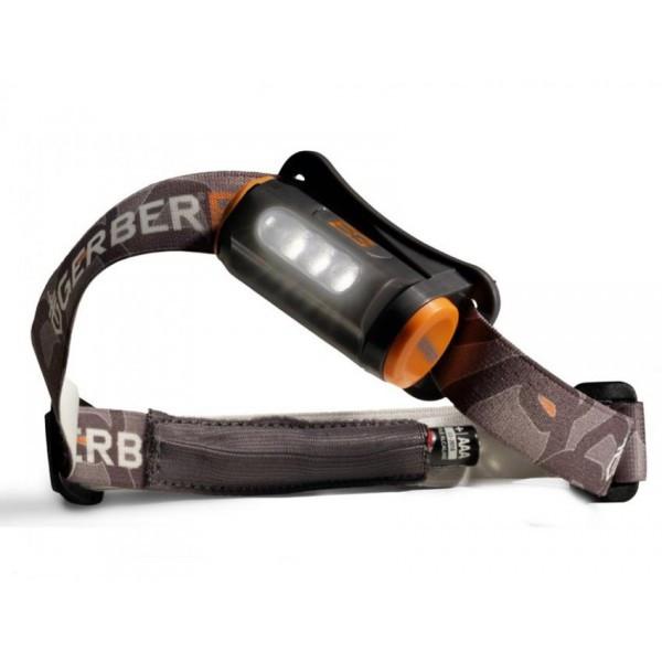 Налобный фонарь Bear Grylls Hand-Free Torch Gerber