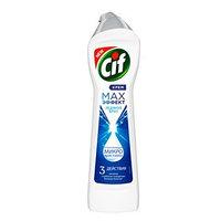 Крем чистящий Cif Max Эффект 'Ледяной бриз', 450 мл (комплект из 2 шт.)