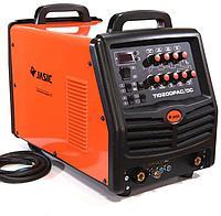 Сварочный аппарат для нержавейки TIG 200 AC/DC