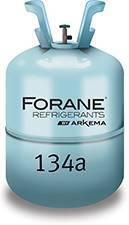 Arkema Freon 134A