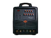 Аппарат для аргондуговой сварки TIG 250P AC/DC (Е102)