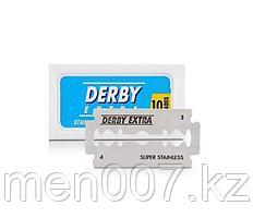 Derby Extra Blue (лезвия 10 штук)
