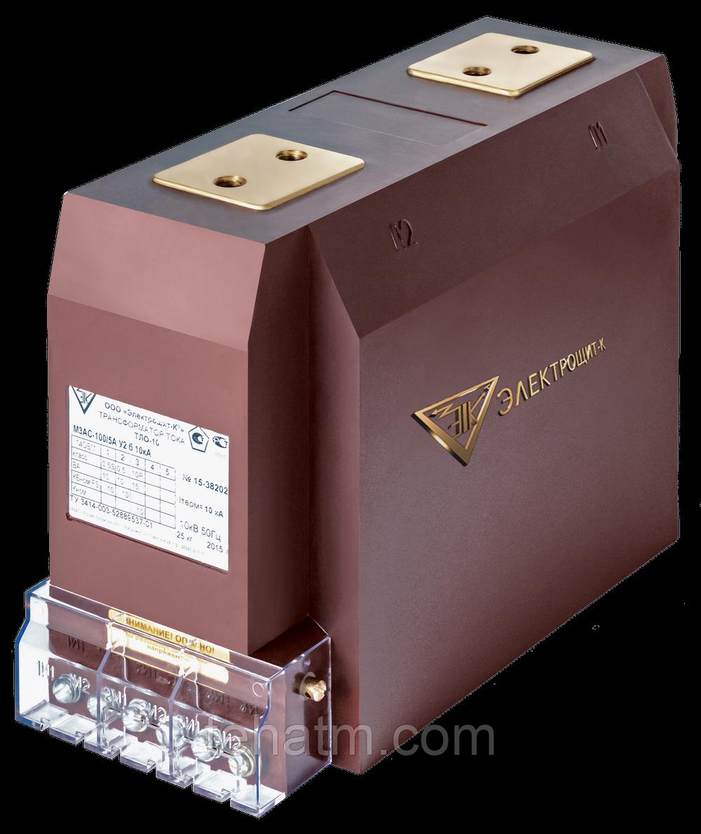 ТЛО-10 М3, трансформаторы тока