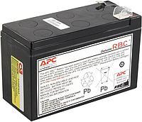 Аккумулятор APC APCRBC110 (APCRBC110)