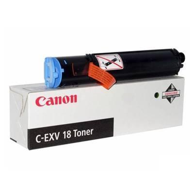 Картридж Canon CEXV18 (0386B002)