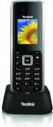 Yealink W52H дополнительная DECT SIP-трубка для SIP-телефона Yealink W52P