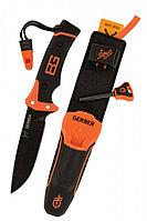 Нож и огниво Gerber Bear Grylls Super Ultimate Pro
