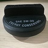 Крышка масляная (маслозаливная) GS300, фото 2
