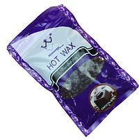 Воск пленочный в гранулах Konsung Beuty Hot Wax Шоколад, 300г