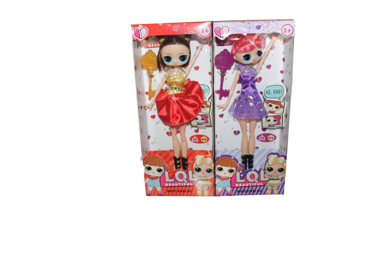Кукла на шарнире 327
