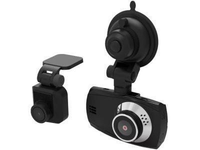 Видеорегистратор Ritmix Dual AVR-955