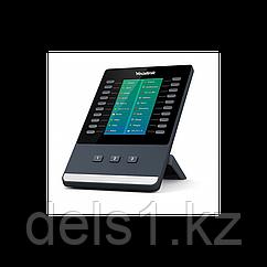 Модуль расширения c LCD-дисплеем Yealink EXP50 совместимый c SIP-T58V, SIP-T58A, SIP-T56A, SIP-T54S и SIP-T52S